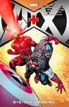 Cover for A+X (Marvel, 2013 series) #3 - A+X=Outstanding