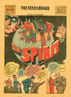 Cover Thumbnail for The Spirit (1940 series) #8/8/1943 [Newark NJ Edition]