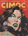Cover for Cimoc (NORMA Editorial, 1981 series) #30