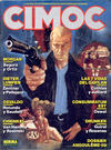 Cover for Cimoc (NORMA Editorial, 1981 series) #96