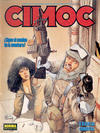 Cover for Cimoc (NORMA Editorial, 1981 series) #126