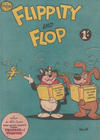 Cover for Flippity and Flop (Frew Publications, 1950 ? series) #24