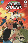 Cover Thumbnail for Future Quest (2016 series) #1 [Second Printing]