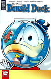 Cover Thumbnail for Donald Duck (2015 series) #15 / 382 [Subscription Cover Variant]