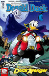 Cover for Donald Duck (IDW, 2015 series) #15 / 382