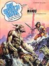 Cover for Die Sprechblase (Norbert Hethke Verlag, 1978 series) #54