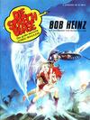 Cover for Die Sprechblase (Norbert Hethke Verlag, 1978 series) #55