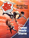 Cover for Die Sprechblase (Norbert Hethke Verlag, 1978 series) #56