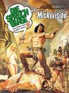 Cover for Die Sprechblase (Norbert Hethke Verlag, 1978 series) #57