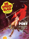 Cover for Die Sprechblase (Norbert Hethke Verlag, 1978 series) #59