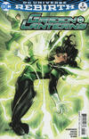 Cover for Green Lanterns (DC, 2016 series) #2 [Emanuela Lupacchino Cover]