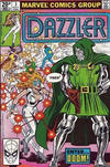 Cover Thumbnail for Dazzler (1981 series) #3 [British]