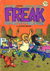 Cover Thumbnail for The Fabulous Furry Freak Brothers (1971 series) #2 [0.75 USD 8th print]