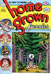 Cover Thumbnail for Home Grown Funnies (1971 series) #1 [13th printing]