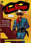 Cover for The Lone Ranger (World Distributors, 1953 series) #51