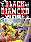 Cover for Black Diamond Western (World Distributors, 1949 ? series) #11
