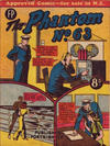 Cover for The Phantom (Feature Productions, 1949 series) #63