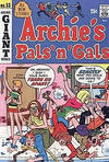 Cover for Archie's Pals 'n' Gals (Archie, 1952 series) #53
