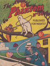 Cover for The Phantom (Feature Productions, 1949 series) #36