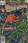 Cover for Spider-Woman (Marvel, 1978 series) #5 [British]