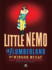 Cover Thumbnail for Little Nemo in Slumberland: Many More Splendid Sundays (Sunday Press Books, 2008 series)