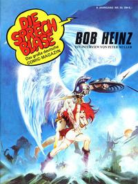 Cover Thumbnail for Die Sprechblase (Norbert Hethke Verlag, 1978 series) #55