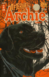 Cover Thumbnail for Afterlife with Archie (Archie, 2013 series) #4 [Second Printing]