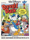 Cover Thumbnail for Walt Disney's Beste Historier om Donald Duck & Co [Disney-Album] (1978 series) #39 - Pygméindianernes land - og andre historier [Reutsendelse]