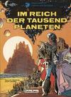 Cover for Valerian und Veronique (Carlsen Comics [DE], 1978 series) #2 - Im Reich der tausend Planeten [2. Aufl. 1979]