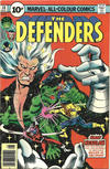 Cover Thumbnail for The Defenders (1972 series) #38 [British]