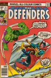 Cover Thumbnail for The Defenders (1972 series) #41 [British]