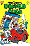 Cover for Donald Duck (Gladstone, 1986 series) #263 [Direct]
