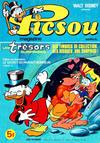 Cover for Picsou Magazine (Disney Hachette Presse, 1972 series) #79