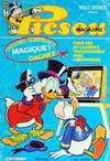 Cover for Picsou Magazine (Disney Hachette Presse, 1972 series) #117