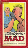 Cover for Mad-pocket (Williams Förlags AB, 1962 series) #3