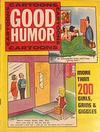 Cover for Good Humor (Charlton, 1961 series) #23