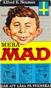 Cover for Mad-pocket (Williams Förlags AB, 1962 series) #1