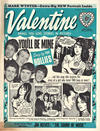 Cover for Valentine (IPC, 1957 series) #30 January 1965