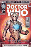 Cover Thumbnail for Doctor Who: Supremacy of the Cybermen (2016 series) #1 [Cover C]