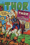 Cover for The Mighty Thor (Yaffa / Page, 1977 ? series) #1