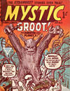 Cover for Mystic (L. Miller & Son, 1960 series) #40