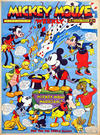 Cover for Mickey Mouse Weekly (Odhams, 1936 series) #50