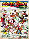 Cover for Mickey Mouse Weekly (Odhams, 1936 series) #51
