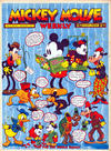 Cover for Mickey Mouse Weekly (Odhams, 1936 series) #59
