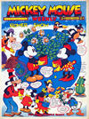 Cover for Mickey Mouse Weekly (Odhams, 1936 series) #81