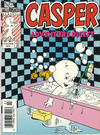 Cover for Casper Adventure Digest (Harvey, 1992 series) #5
