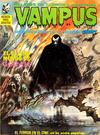 Cover for Vampus (Ibero Mundial de ediciones, 1971 series) #6