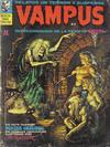 Cover for Vampus (Ibero Mundial de ediciones, 1971 series) #17