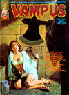 Cover for Vampus (Garbo, 1975 series) #57