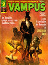 Cover for Vampus (Garbo, 1975 series) #58